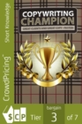 Copywriting Champion :  Copywriting Champion - eBook