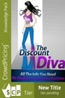 The Discount Diva : All The Info You Need On Finding Inexpensive Fashion! - eBook