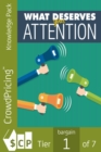 What Deserves Your Attention : Placing Your Attention - eBook