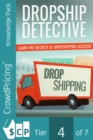 Dropship Detective : Learn the secret of drop shipping success! - eBook