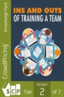 Ins and Outs of Training A Team - eBook