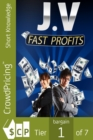 Joint Venture Fast Profits - eBook