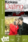 Kickass Dating Conversation - eBook
