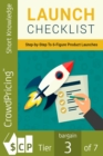 Launch Checklist - eBook