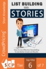 List Building with Stories - eBook