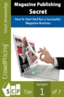 Magazine Publishing - eBook