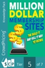 Million-Dollar Membership Site - eBook