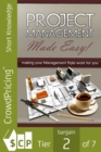 Project Management Made Easy - eBook
