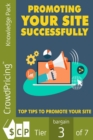 Promoting Your Site Successfully - eBook
