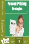 Proven Pricing Strategies - eBook