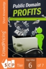 Public Domain Profits - eBook