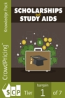 Scholarships and Study Aids - eBook
