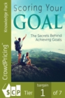 Scoring Your Goal - eBook
