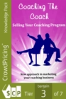 Selling Your Coaching Program - eBook