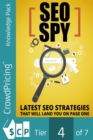 SEO Spy - eBook