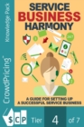 Service Business Harmony - eBook