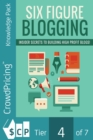 Six Figure Blogging - eBook