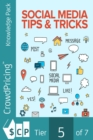 Social Media Tips and Tricks - eBook