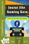 Social Site Gaming Guru - eBook