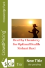 Healthy Chemistry for Optimal Health - eBook