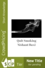 Quit Smoking - eBook