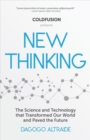 Cold Fusion Presents: New Thinking : From Einstein to SpaceX, The Technology and Science that Transformed Our World - Book