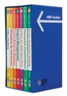 HBR Guides Boxed Set (7 Books) (HBR Guide Series) - eBook