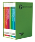 HBR 20-Minute Manager Boxed Set (10 Books) (HBR 20-Minute Manager Series) - eBook