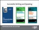 Successful Writing and Speaking: The Communication Collection (9 Books) - eBook