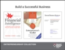 Build a Successful Business: The Entrepreneurship Collection (10 Items) - eBook