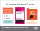 Performance Reviews and Coaching: The Performance Management Collection (5 Books) - eBook