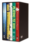 Harvard Business Review Leadership & Strategy Boxed Set (5 Books) - eBook