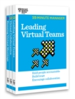 The Virtual Manager Collection (3 Books) (HBR 20-Minute Manager Series) - eBook