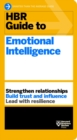 HBR Guide to Emotional Intelligence (HBR Guide Series) - Book