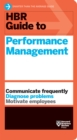 HBR Guide to Performance Management (HBR Guide Series) - eBook