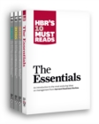 HBR's 10 Must Reads Big Business Ideas Collection (2015-2017 plus The Essentials) (4 Books) (HBR's 10 Must Reads) - eBook