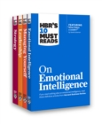 HBR's 10 Must Reads Leadership Collection (4 Books) (HBR's 10 Must Reads) - eBook