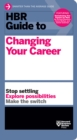 HBR Guide to Changing Your Career - eBook
