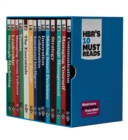 HBR's 10 Must Reads Ultimate Boxed Set (14 Books) - eBook