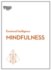 Mindfulness (HBR Emotional Intelligence Series) - Book