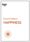 Happiness (HBR Emotional Intelligence Series) - Book
