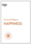 Happiness (HBR Emotional Intelligence Series) - eBook