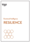 Resilience (HBR Emotional Intelligence Series) - eBook