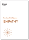 Empathy (HBR Emotional Intelligence Series) - eBook