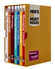 HBR's 10 Must Reads Boxed Set with Bonus Emotional Intelligence (7 Books) (HBR's 10 Must Reads) - eBook