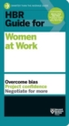 HBR Guide for Women at Work : HBR Guide Series - Book