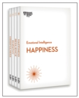 Harvard Business Review Emotional Intelligence Collection (4 Books) (HBR Emotional Intelligence Series) - eBook