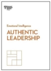 Authentic Leadership (HBR Emotional Intelligence Series) - Book
