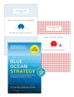 "Blue Ocean Strategy with Harvard Business Review Classic Articles ""Blue Ocean Leadership"" and ""Red Ocean Traps"" (3 Books) - eBook"