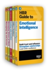 HBR Guides to Emotional Intelligence at Work Collection (5 Books) (HBR Guide Series) - eBook